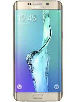 Samsung Galaxy S6 edge Plus Price in India