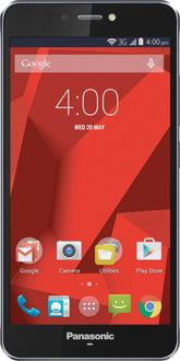 Panasonic P55 Novo 8GB Price in India