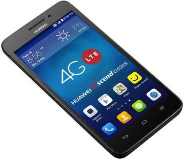 Huawei G620S Price in India