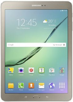 Samsung Galaxy Tab S2 9.7 4G Price in India