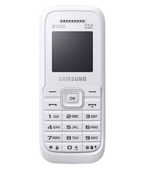 Samsung Guru B110 Price in India