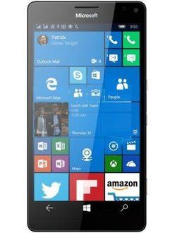 Microsoft Lumia 950 XL Price in India