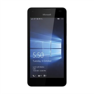 Microsoft Lumia 550 Price in India