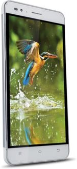 IBall Andi HD6 Price in India