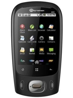 Micromax Andro A60 Price in India
