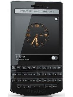 BlackBerry Porsche Design P9983 Price in India
