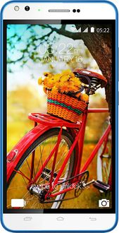 Karbonn Titanium Machfive Price in India