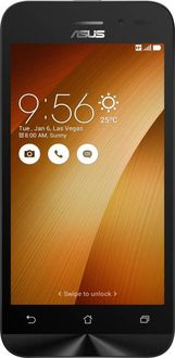 ASUS Zenfone Go Price in India