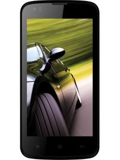 Intex Cloud Pace Price in India