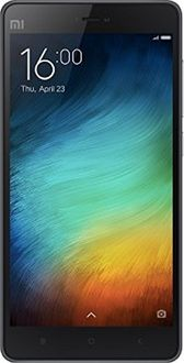 Xiaomi Mi 4i 32GB Price in India