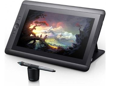Wacom Cintiq 13HD Pen & Touch Price in India