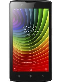 Lenovo A2010 Price in India