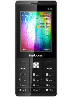 Karbonn K59  Price in India