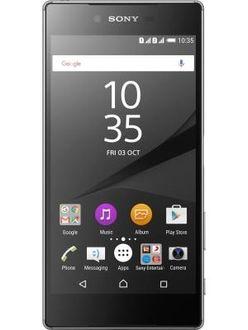 Sony Xperia Z5 Premium Price in India