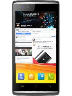 Micromax Canvas Fire 4G Price in India