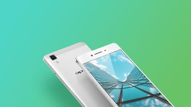Oppo R7 Lite Price in India