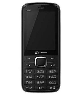 Micromax X610 Price in India