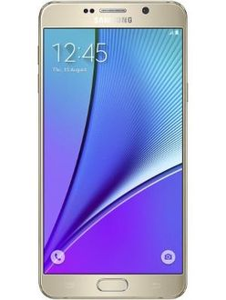 Samsung Galaxy Note 5 64GB Price in India