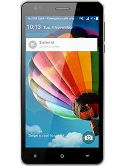 Videocon Infinium Z51 Punch Price in India