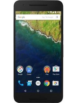 Huawei Nexus 6P Price in India