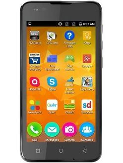 Micromax Canvas Blaze 4G Price in India