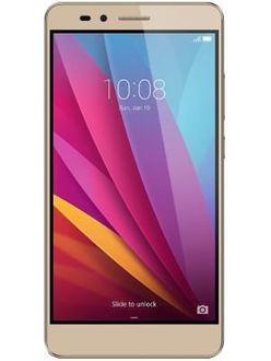 Huawei Honor 5X Price in India