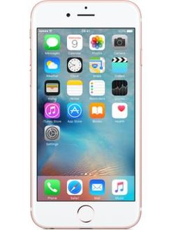 Apple iPhone 6s 128GB Price in India