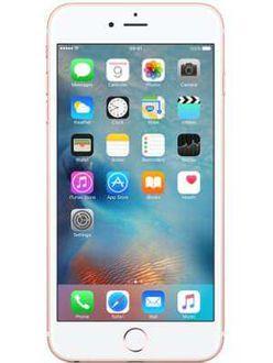 Apple iPhone 6S Plus 128GB Price in India