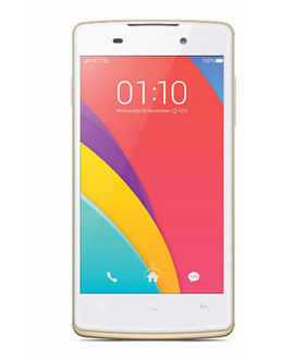 Oppo Joy Plus R1011 Price in India