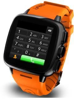 Intex Irist Smartwatch Price in India