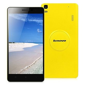 Lenovo K3 Note Music Price in India