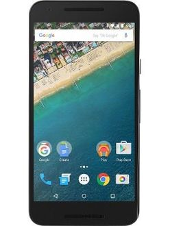 LG Nexus 5X 32GB Price in India