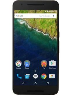 Huawei Nexus 6P 64GB Price in India