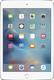 Apple iPad Mini 4 4G 64GB Price in India