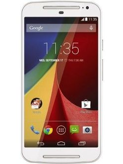 Motorola Moto G (2nd Gen) LTE Price in India
