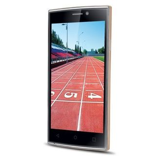 IBall Andi Sprinter 4G Price in India