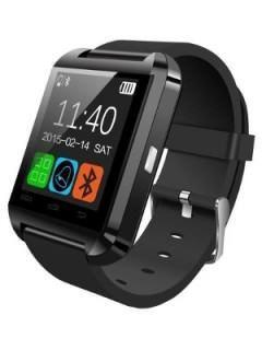 Bingo U8 Smartwatch Price in India
