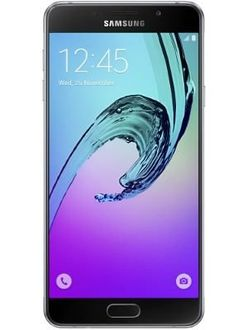 Samsung Galaxy A7 (2016) Price in India