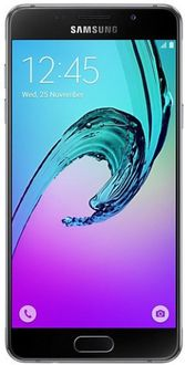 Samsung Galaxy A5 (2016) Price in India