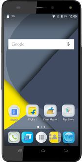 Micromax Canvas Pulse 4G Price in India
