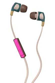 Skullcandy Smokin Buds 2 Headset Price in India