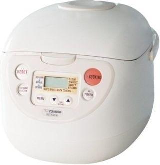 Zojirushi NS-WAQ18 1.8L Rice Cooker Price in India