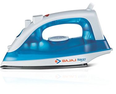 Bajaj Majesty MX 20 Steam Iron Price in India