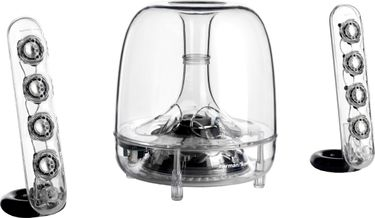 JBL Harman Kardon Soundsticks Bluetooth Speakers Price in India