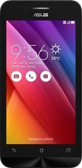 ASUS Zenfone Go 4.5 Price in India