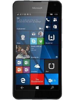 Microsoft Lumia 650 Price in India