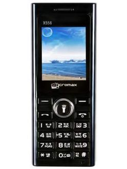 Micromax X556 Price in India