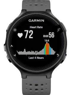 Garmin Forerunner 235 Smartwatch Price in India