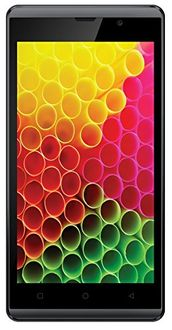 Intex Aqua Air II Price in India