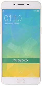 Oppo F1 Plus Price in India